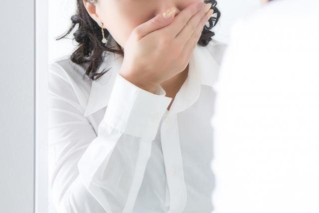 医学的に正しい鼻血の止め方